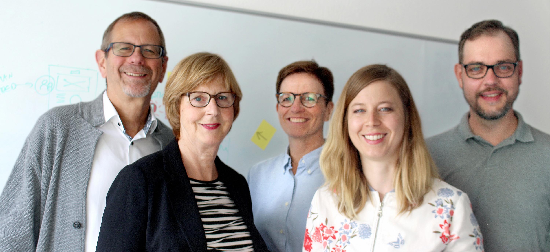 Kaiser Design // Bielefeld-Berlin Team